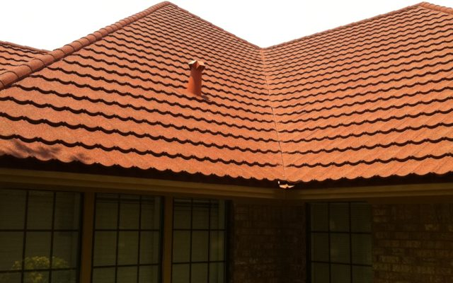 DFW Roofing